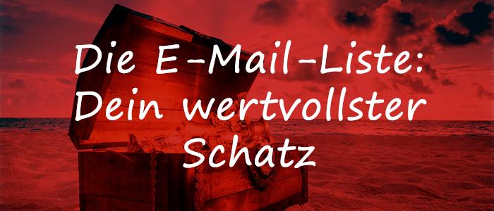 E-Mail-Liste