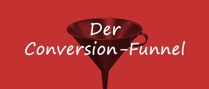 Conversion-Funnel