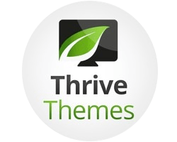 thrive themes logo png